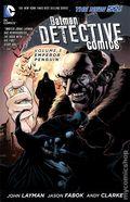 Batman Detective Comics TPB (2013-2017 DC Comics The New 52) 3-1ST