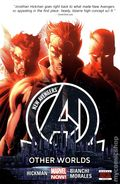 New Avengers HC (2013-2015 Marvel NOW) 3-1ST