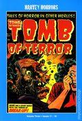 Harvey Horrors: Tomb of Terror TPB (2013-2014 PS Artbooks) 3-1ST