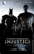 Injustice Gods Among Us HC (2013-2014 DC) 2-1ST
