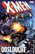 X-Men Road to Onslaught TPB (2014 Marvel) 2-1ST