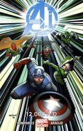 Avengers A.I. TPB (2014 Marvel) 2-1ST