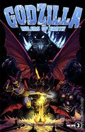 Godzilla Rulers of Earth TPB (2013-2015 IDW) 3-1ST
