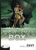 Pandora's Box GN (2009 Cinebook) 5-1ST