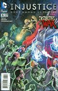Injustice Gods Among Us Year Two (2013) 6