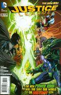 Justice League (2011) 31A