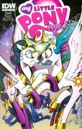 My Little Pony Friendship Is Magic (2012 IDW) 20A