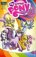 My Little Pony Friendship Is Magic (2012 IDW) 20B