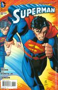 Superman (2011 3rd Series) 32A