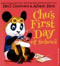 Chu's First Day of School Day HC (2014 Harper) By Neil Gaiman 1-1ST