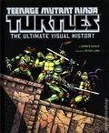 Teenage Mutant Ninja Turtles The Ultimate Visual History HC (2014 Insight Editions) 1-1ST