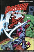 Daredevil The Best of Gene Colan TPB (2008 Panini Books) UK Edition 1-1ST