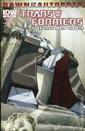 Transformers More than Meets the Eye (2012 IDW) 30RI