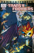 Transformers More than Meets the Eye (2012 IDW) 30