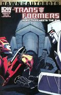 Transformers More than Meets the Eye (2012 IDW) 30SUB