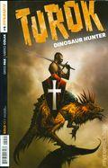 Turok Dinosaur Hunter (2014 Dynamite) 5B
