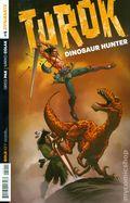 Turok Dinosaur Hunter (2014 Dynamite) 5A
