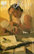 X-Files Season 10 (2013 IDW) 13SUB