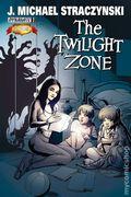 Twilight Zone (2014 Dynamite) 1DCBS