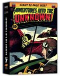 ACG Collected Works: Adventures into the Unknown HC (2013 PS Artbooks Slipcase Edition) 7-1ST