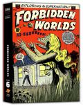 ACG Collected Works: Forbidden Worlds HC (2013 PS Artbooks) Slipcase Edition 6-1ST