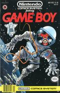 Nintendo Comics System (1991) 2