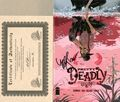 Pretty Deadly (2013 Image) 1A.DF.SIGNED