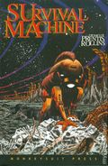 Survival Machine TPB (2003 Monkeysuit Press) 1-1ST