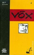 Vox (2000 Pack Rabbit Press) 4