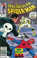 Spectacular Spider-Man (1976 1st Series) Mark Jewelers 143MJ