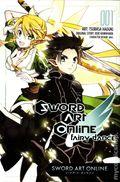 Sword Art Online: Fairy Dance GN (2014 Yen Press Digest) 1-1ST