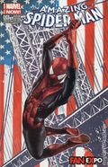 Amazing Spider-Man (2014 3rd Series) 1FANEXPO.A
