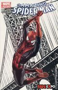 Amazing Spider-Man (2014 3rd Series) 1FANEXPO.B