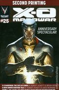 X-O Manowar (2012 3rd Series Valiant) 25E