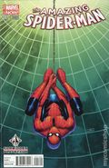 Amazing Spider-Man (2014 3rd Series) 1FORBIDDEN.B