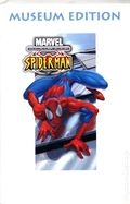 Ultimate Spider-Man French Museum Edition (2001) 1