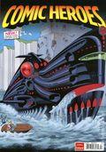 Comic Heroes Magazine (2010) 4B