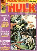 Rampage Magazine (1978 UK Magazine) Monthly 12