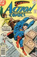 Action Comics (1938 DC) 469