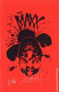 Maxx (1993) Ashcan 1-RED