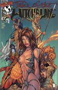 Tales of the Witchblade (1996) 1B.PLATINUM
