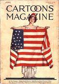 Cartoons Magazine (1912-1921 H.H. Windsor) 1st Series Vol. 11 #6