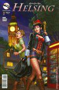 Grimm Fairy Tales Helsing (2014 Zenescope) 3B
