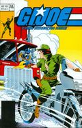 GI Joe (2004 Marvel) Classic Comic Pack Reprint 44