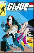 GI Joe (2004 Marvel) Classic Comic Pack Reprint 49