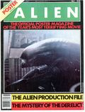 Alien Official Poster Magazine (1979) 2