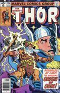 Thor (1962-1996 1st Series) Mark Jewelers 294MJ