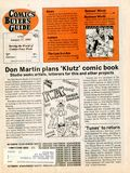 Comics Buyer's Guide (1971) 793