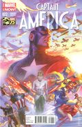 Captain America (2013 7th Series) 22B