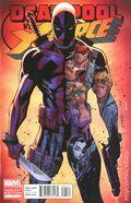 Deadpool vs. X-Force (2014) 1B